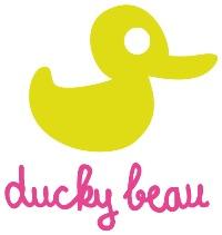 Ducky Beau_logo