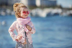 Kinderjassen voor meisjes
